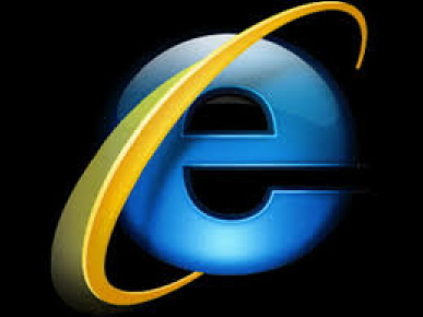 Zum Download Internet Explorer
